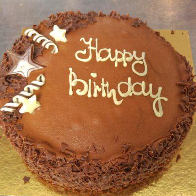 Th Birthday Cake For Ricky