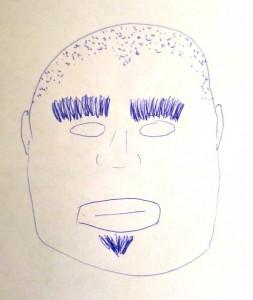 Ricky Sketch