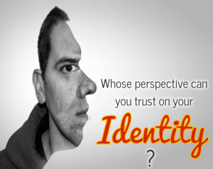 Identity - Perspective Title