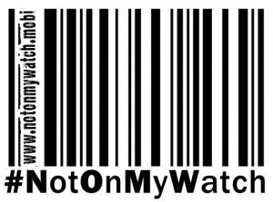 notonmywatch