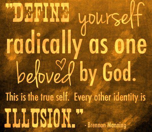 true-identity