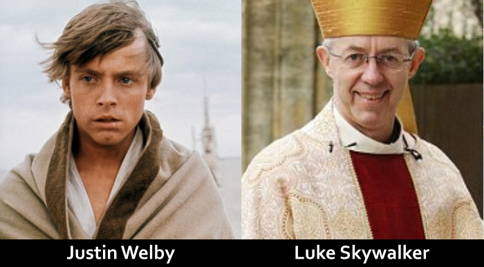 Welby Skywalker